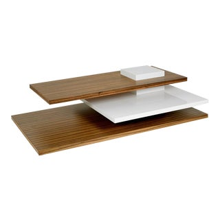 Planar Coffee Table, Dao For Sale