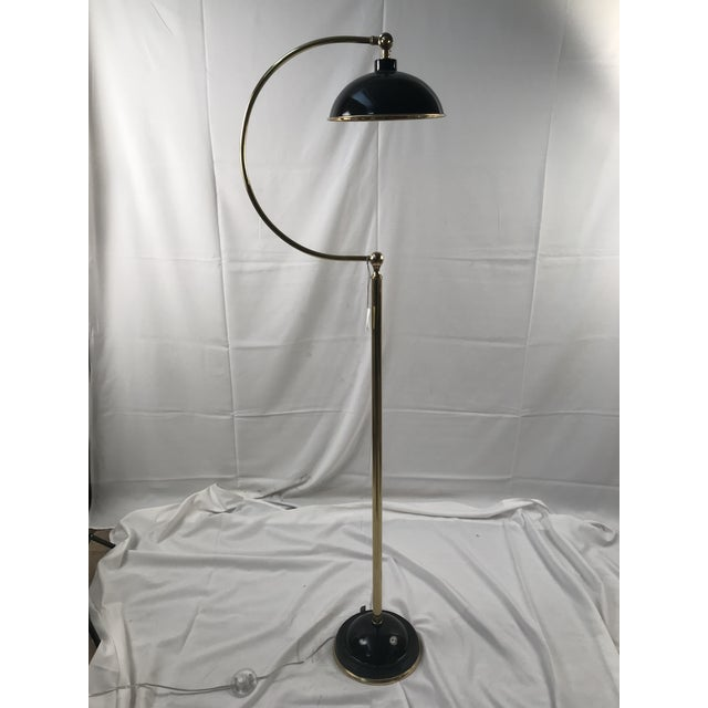 2010s Bungalow 5 Spencer Floor Lamp For Sale - Image 5 of 5
