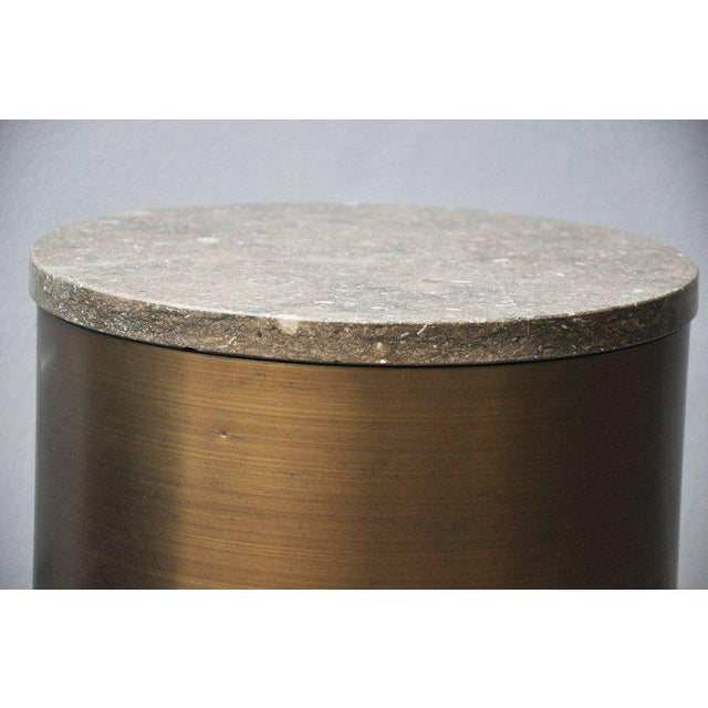 Paul Mayen Storage Side Tables For Sale In Chicago - Image 6 of 8