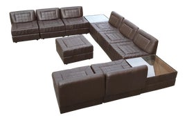 Image of Leather Seating