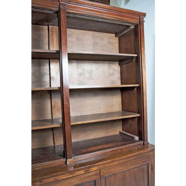 Late 19th Century English Bookcase For Sale - Image 5 of 11