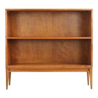 1960s Danish Modern Paul McCobb Planner Group Tall Buffet/Bookshelf For Sale