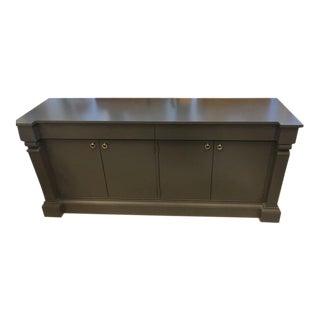 1970s Baker Furniture Comapny Abigail Sideboard For Sale