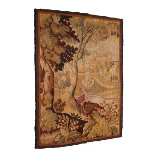 Antique Tapestry French Tapestry For Sale