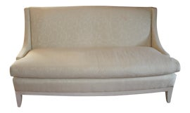 Image of Lacquer Settees