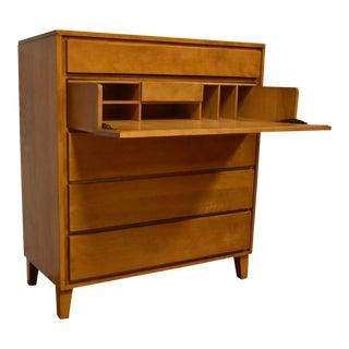 Leslie Diamond for Conant Ball Dresser Desk
