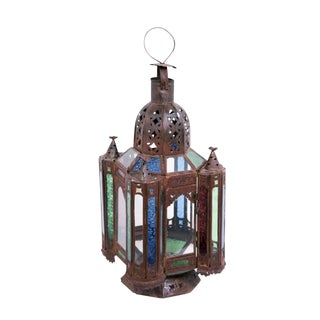 Mid-Century Ottoman Lantern