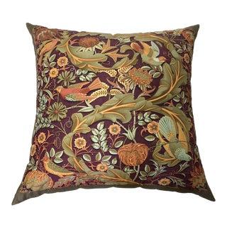 Salvatore Ferragamo Decorative Pillow For Sale