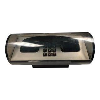 1970's Vintage Space Age Bubble Top Executive Phone For Sale