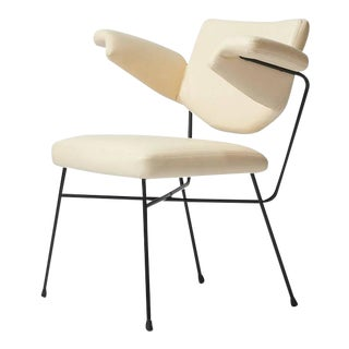 """Urania"" Chair by BBPR for Arflex For Sale"