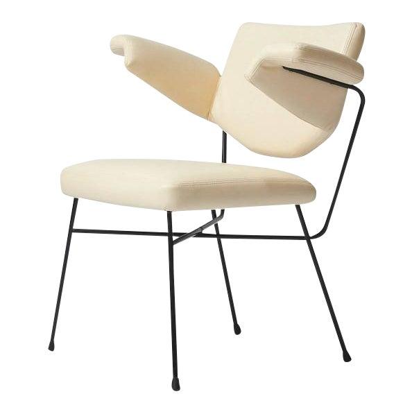 """Urania"" Chair by BBPR for Arflex For Sale"
