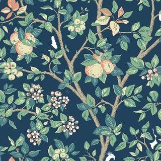 Ingrid Marie Wallpaper by Borastapeter Wallpaper - Sample For Sale