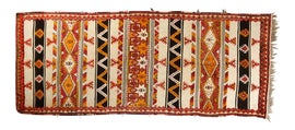 Image of Off-white Traditional Handmade Rugs