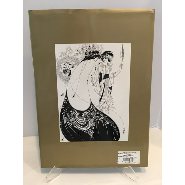 This illustrated hard cover book portrays the life and inspirations of English artist Aubrey Beardsley. Complete with a...