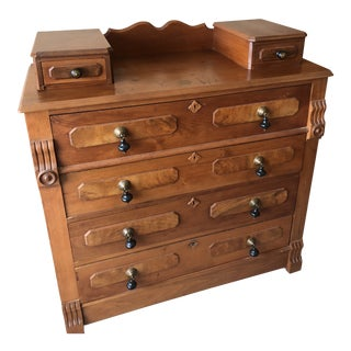 Late 19th Century Eastlake Style Dresser For Sale