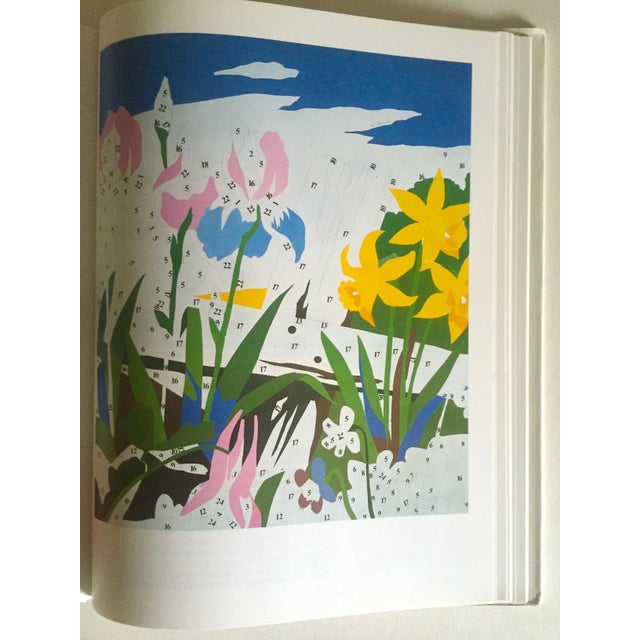 """Green """"Andy Warhol Commerce Into Art"""" Vintage 1990 1st Edition Hardcover Art Book For Sale - Image 8 of 11"""