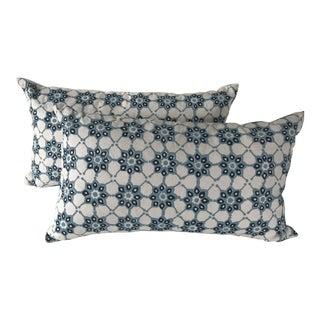Galbraith & Paul Lumbar Pillows - A Pair