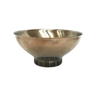 Stainless Steel Salad Bowl For Sale