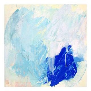 """Dani Schafer """"Runoff"""" 2015 Original Painting"""
