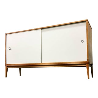 Paul McCobb for Planner Group Mid Century Credenza For Sale