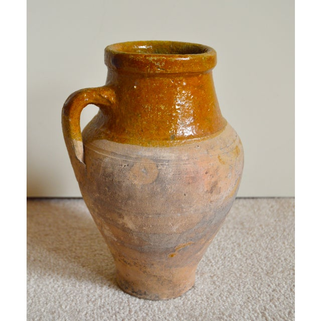 Greek Antique Pottery Vessel - Image 2 of 3