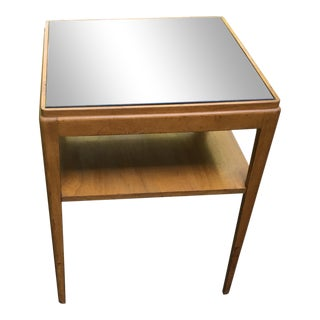 The Other Mid-Century Classic Modern Mirrored Top Table