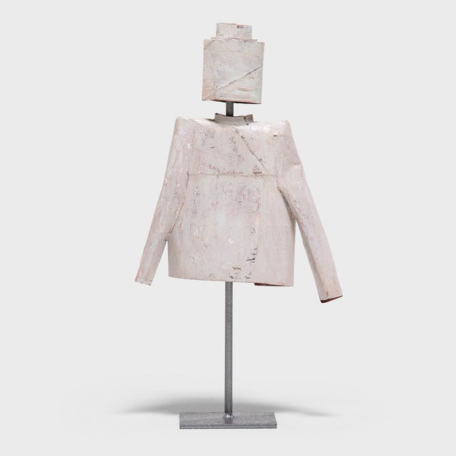 """Patrick Fitzgerald """"Pexto"""" Car & Jacket by Patrick Fitzgerald For Sale - Image 4 of 13"""