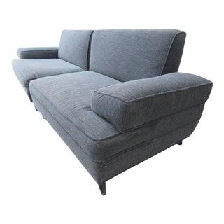 Paul László for Brown Saltman Two-Piece Sofa