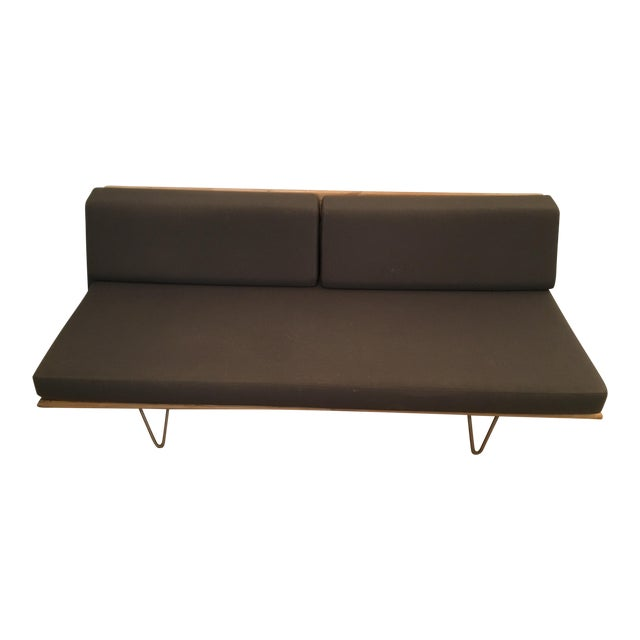 Awe Inspiring Modernica Case Study V Leg Daybed Couch Alphanode Cool Chair Designs And Ideas Alphanodeonline