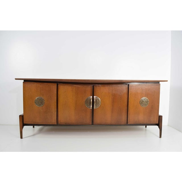 Cool Sideboard By Hobey Helen For Baker Furniture Machost Co Dining Chair Design Ideas Machostcouk