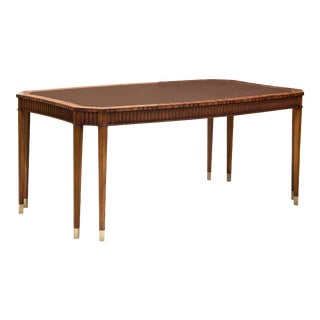 Kindel Butterfield Writing Desk For Sale