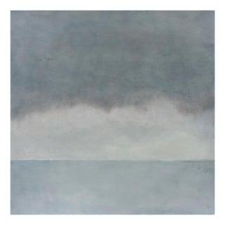 "Janise Yntema ""Barnegate"", Painting For Sale"