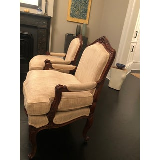 1950s Vintage Louis XV Chairs - Pair Preview