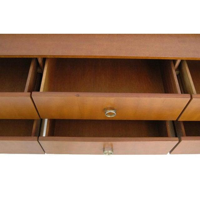 Mid-Century Modern European Dresser - Image 7 of 10