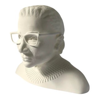 Ruth Bader Ginsberg Bust For Sale