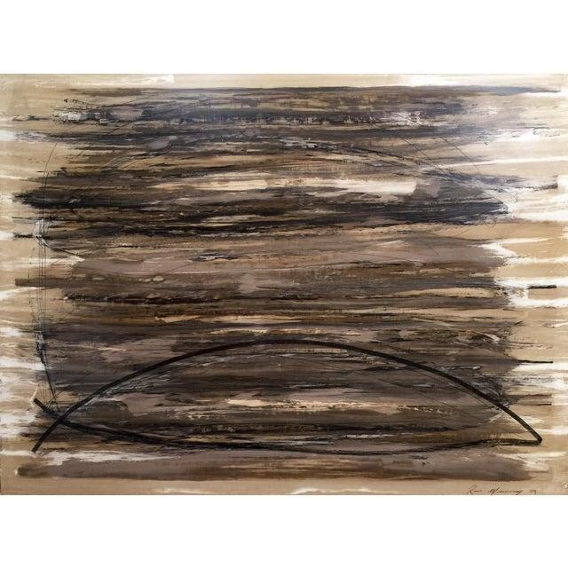 """""""Otoño"""" Painting by Ramiro Medina - Image 1 of 7"""
