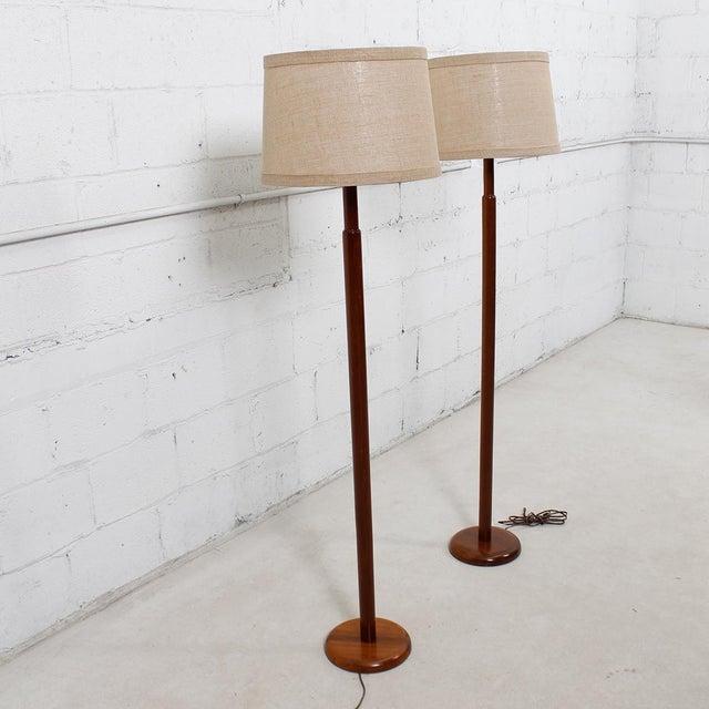 floor product artiva java wood finish black home lamp modern tiered inch elliot usa display garden
