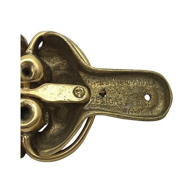 Winking Cat Door Knocker - Image 6 of 7