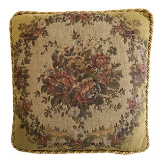 Square Tapestry Pillow