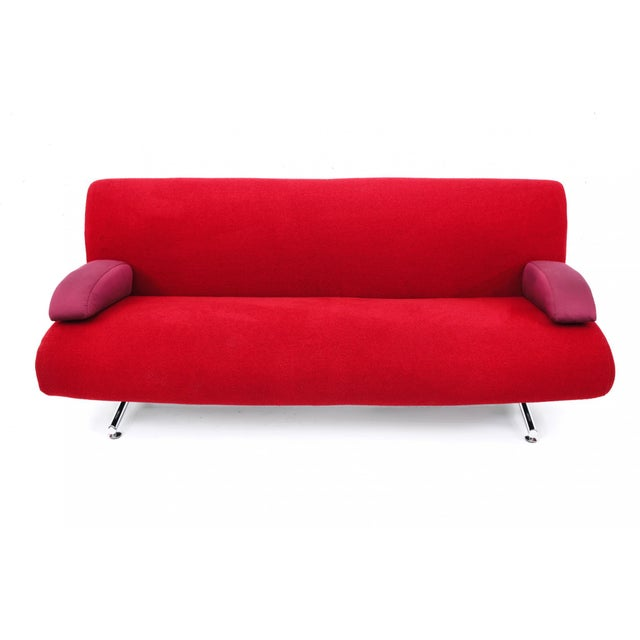 """""""Tara Sofa"""" by Rene Holten for Artifort For Sale - Image 11 of 11"""