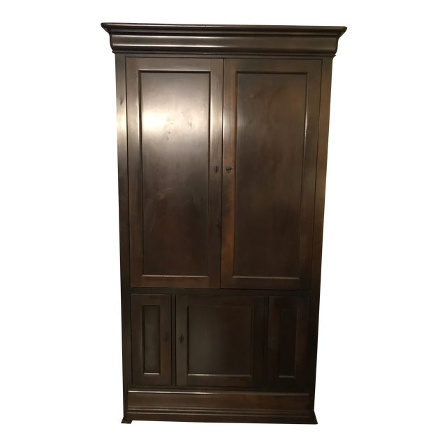 Hooker Furniture Media Cabinet