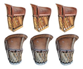 Image of Southwestern Dining Chairs