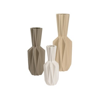 Lerdorf Vases, Set of Three For Sale
