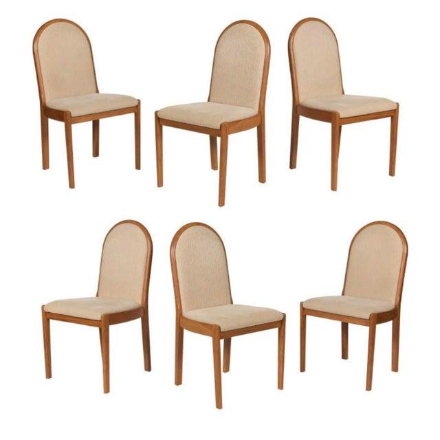 Tarm Stole-Og Møbelfabrik of Denmark Teak Dining Chairs - A Pair - Image 3 of 5