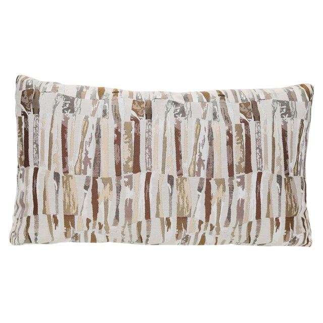 Bamboo Big Lumbar Pillow For Sale