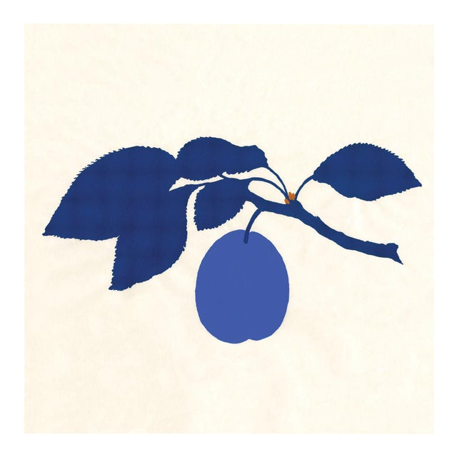 Bright Pomona Fruit 2, Unframed Artwork For Sale