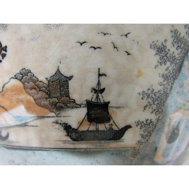 Ceramic Bowl by Petrus Masstricht Pasong For Sale - Image 7 of 13