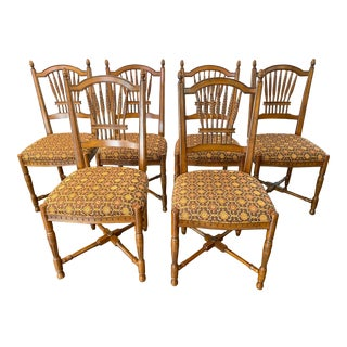 Stickley Dining Chairs - Set of 6 For Sale