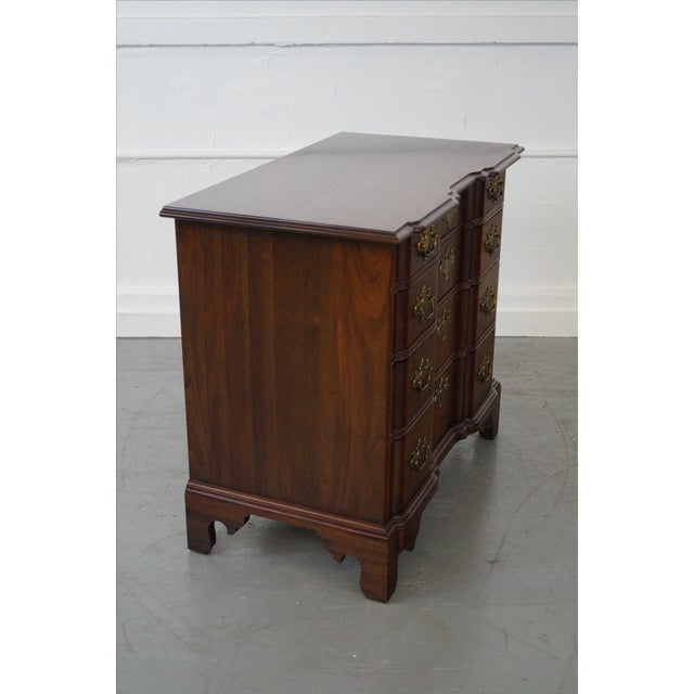 Century Furniture Henry Ford Chippendale Chest - Image 3 of 8