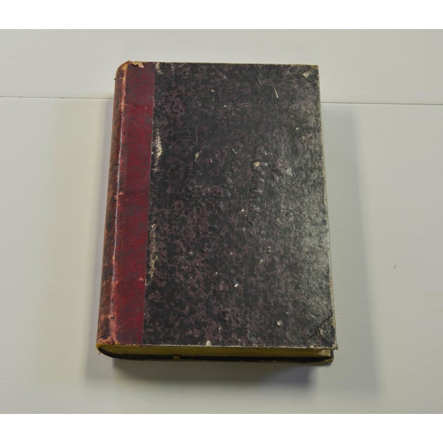French Voyage Au Pays Des Milliards, French Book For Sale - Image 3 of 7
